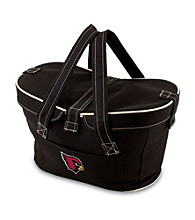 Picnic Time® Arizona Cardinals Mercado Insulated Basket