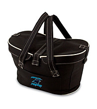 Picnic Time® Carolina Panthers Mercado Insulated Basket