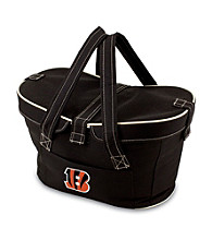 Picnic Time® Cincinnati Bengals Mercado Insulated Basket