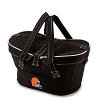 Picnic Time® Cleveland Browns Mercado Insulated Basket