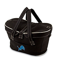 Picnic Time® Detroit Lions Mercado Insulated Basket