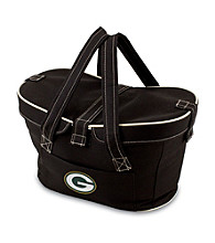 Picnic Time® Green Bay Packers Mercado Insulated Basket