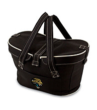 Picnic Time® Jacksonville Jaguars Mercado Insulated Basket