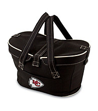 Picnic Time® Kansas City Chiefs Mercado Insulated Basket