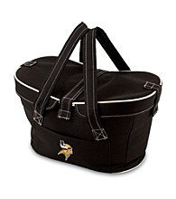 Picnic Time® Minnesota Vikings Mercado Insulated Basket
