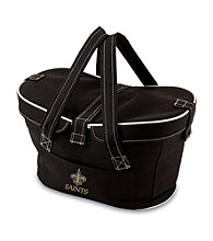 Picnic Time® New Orleans Saints Mercado Insulated Basket