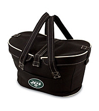 Picnic Time® New York Jets Mercado Insulated Basket