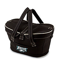 Picnic Time® Philadelphia Eagles Mercado Insulated Basket