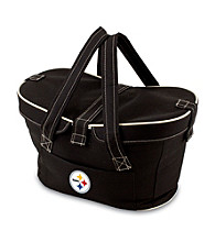 Picnic Time® Pittsburgh Steelers Mercado Insulated Basket