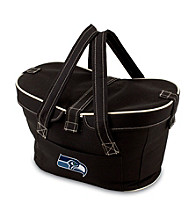 Picnic Time® Seattle Seahawks Mercado Insulated Basket