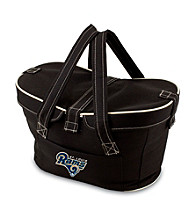 Picnic Time® St. Louis Rams Mercado Insulated Basket