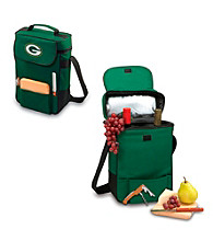 Picnic Time® NFL® Duet Insulated Tote - Green Bay Packers Digital Print