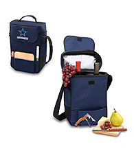 Picnic Time® NFL® Duet Insulated Tote - Dallas Cowboys Digital Print