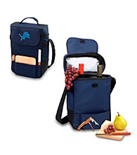 Picnic Time® NFL® Duet Insulated Tote - Detroit Lions Digital Print