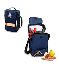 Picnic Time® NFL® Duet Insulated Tote - Indianapolis Colts Digital Print
