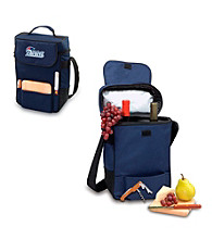 Picnic Time® NFL® Duet Insulated Tote - New England Patriots Digital Print