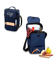 Picnic Time® NFL® Duet Insulated Tote - St. Louis Rams Digital Print