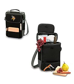 NFL® Minnesota Vikings Duet Insulated Tote