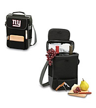 Picnic Time® NFL® Duet Insulated Tote - New York Giants Digital Print
