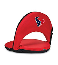 Picnic Time® NFL® Oniva Seat - Houston Texans Digital Print