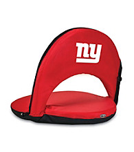 Picnic Time® NFL® Oniva Seat - New York Giants Digital Print