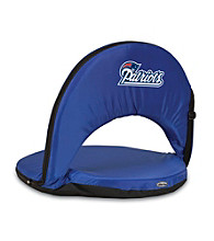 Picnic Time® NFL® Oniva Seat - New England Patriots Digital Print