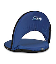 Picnic Time® NFL® Oniva Seat - Seattle Seahawks Digital Print