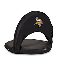 Picnic Time® NFL® Oniva Seat - Minnesota Vikings Digital Print