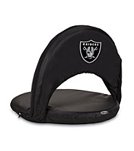 Picnic Time® NFL® Oniva Seat - Oakland Raiders Digital Print