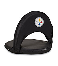 Picnic Time® NFL® Oniva Seat - Pittsburgh Steelers Digital Print