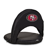 Picnic Time® NFL® Oniva Seat - San Francisco 49ers Digital Print