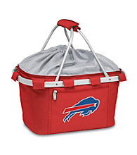Picnic Time® NFL® Metro Basket - Buffalo Bills Digital Print
