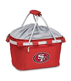 NFL® San Francisco 49ers Metro Basket