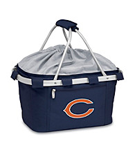 Picnic Time® NFL® Metro Basket - Chicago Bears Digital Print