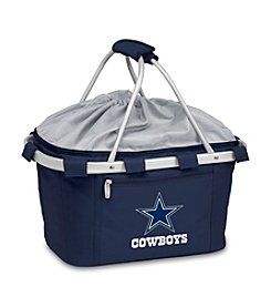 NFL® Dallas Cowboys Metro Basket