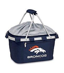 NFL® Denver Broncos Metro Basket