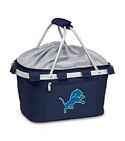 NFL® Detroit Lions Metro Basket