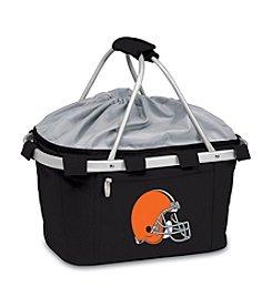 NFL® Cleveland Browns Metro Basket