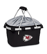 Picnic Time® NFL® Metro Basket - Kansas City Chiefs Digital Print