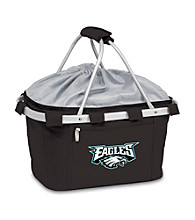 Picnic Time® NFL® Metro Basket - Philadelphia Eagles Digital Print