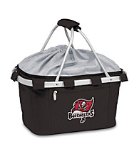 Picnic Time® NFL® Metro Basket - Tampa Bay Buccaneers Digital Print