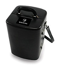 Picnic Time® NFL® Manhattan Portable Cocktail Case - Baltimore Ravens Engraved