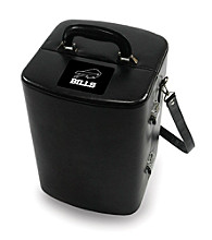 Picnic Time® NFL® Manhattan Portable Cocktail Case - Buffalo Bills Engraved