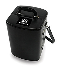 Picnic Time® NFL® Manhattan Portable Cocktail Case - Cincinnati Bengals Engraved