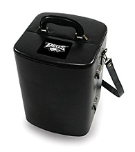 Picnic Time® NFL® Manhattan Portable Cocktail Case - Philadelphia Eagles Engraved