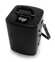 Picnic Time® NFL® Manhattan Portable Cocktail Case - St. Louis Rams Engraved