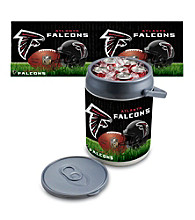 Picnic Time® NFL® Can Cooler - Atlanta Falcons Digital Print