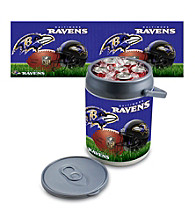 Picnic Time® NFL® Can Cooler - Baltimore Ravens Digital Print