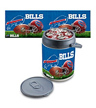 Picnic Time® NFL® Can Cooler - Buffalo Bills Digital Print