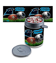Picnic Time® NFL® Can Cooler - Carolina Panthers Digital Print